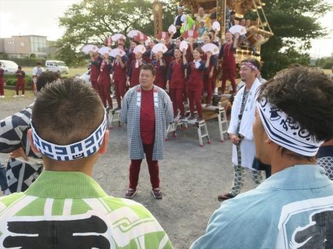 「令和元年度石岡のおまつり」バスパレード③_R