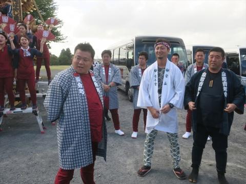 「令和元年度石岡のおまつり」バスパレード④_R