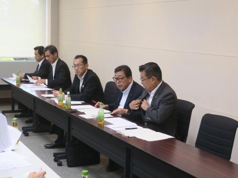 「第7回茨城県いじめ防止対策推進条例」勉強会④