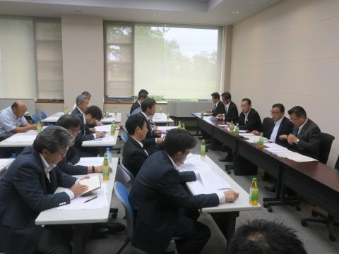 「第7回茨城県いじめ防止対策推進条例」勉強会⑤