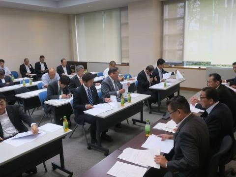 「第7回茨城県いじめ防止対策推進条例」勉強会⑥