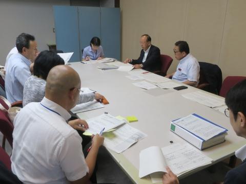 「第7回茨城県いじめ防止対策推進条例」勉強会⑦