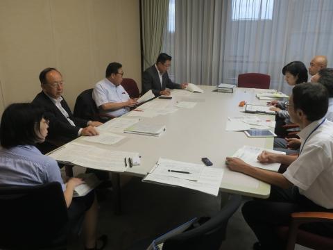 「第7回茨城県いじめ防止対策推進条例」勉強会⑧