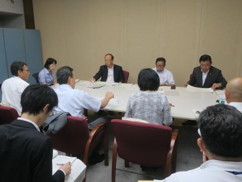 「第7回茨城県いじめ防止対策推進条例」勉強会⑨