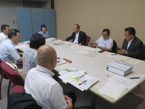 「第7回茨城県いじめ防止対策推進条例」勉強会⑩