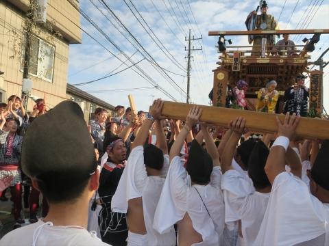 「令和元年度常陸國總社宮例大祭」9月14日神幸祭PARTⅡ⑧_R