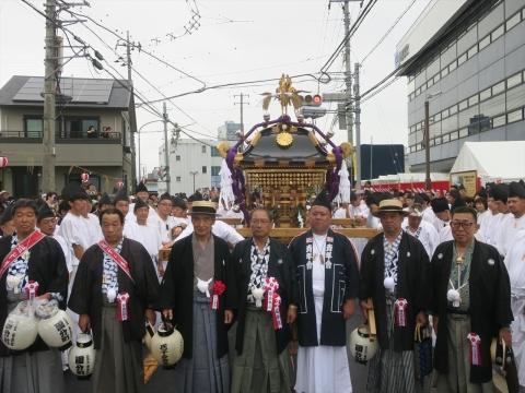 「常陸國總社宮例大祭」還幸祭PART1 (10)_R