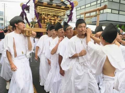 「常陸國總社宮例大祭」還幸祭PART1 (12)_R