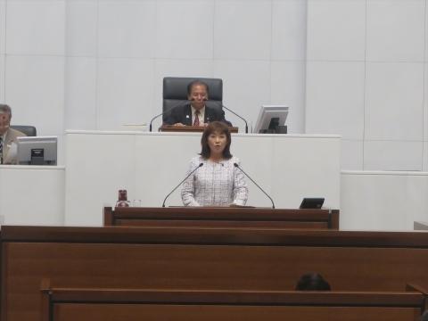 「9月18日の議会の1日」⑨_R