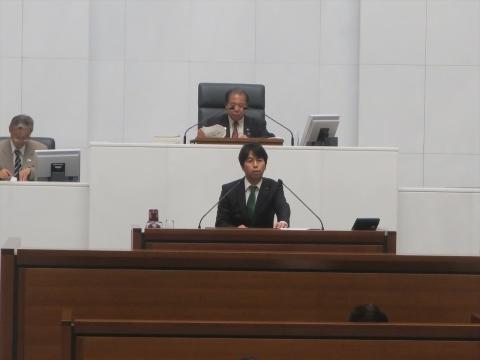 「9月18日の議会の1日」⑫_R