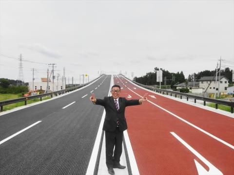 「茨城空港アクセス道路開通式」 (4)_R