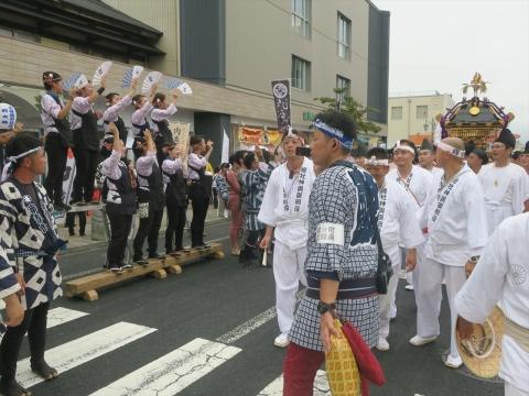 「常陸國總社宮例大祭」還幸祭PART2 (3)_R