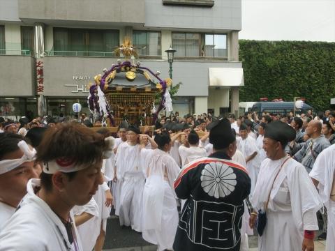 「常陸國總社宮例大祭」還幸祭PART2 (8)_R