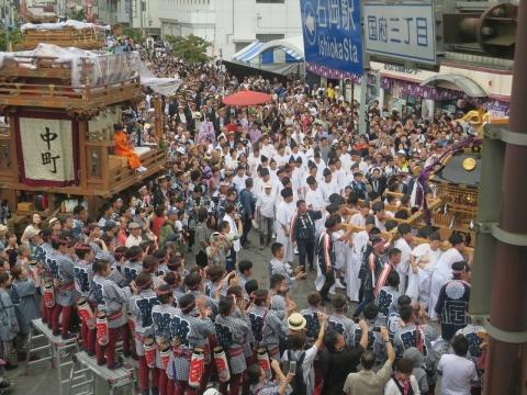 「常陸國總社宮例大祭」還幸祭PART3 (3)_R