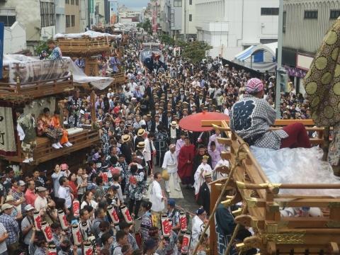 「常陸國總社宮例大祭」還幸祭PART3 (6)_R