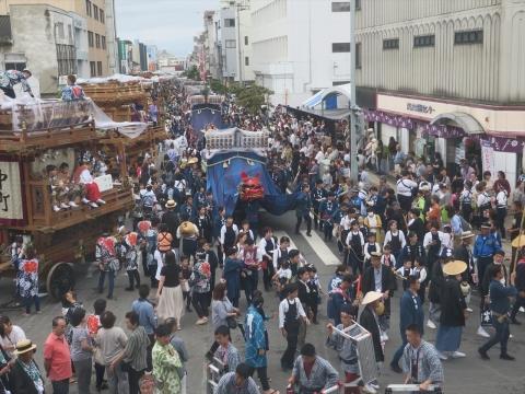 「常陸國總社宮例大祭」還幸祭PART3 (13)_R
