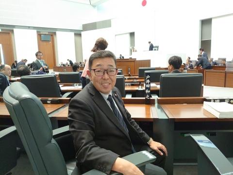 「令和元年度茨城県議会第3回定例会が閉会しました!」②