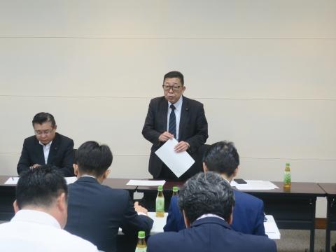 「茨城県いじめの根絶を目指す条例の最終案の策定がする事が出来ました!」①