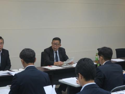 「茨城県いじめの根絶を目指す条例の最終案の策定がする事が出来ました!」④