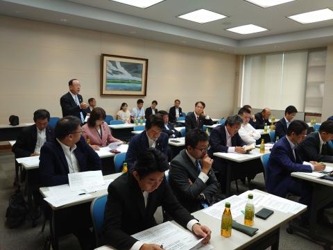 「茨城県いじめの根絶を目指す条例の最終案の策定がする事が出来ました!」⑤