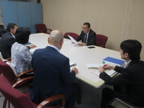 「茨城県いじめの根絶を目指す条例の最終案の策定がする事が出来ました!」⑦