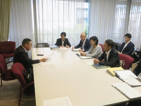 「茨城県いじめの根絶を目指す条例の最終案の策定がする事が出来ました!」⑨
