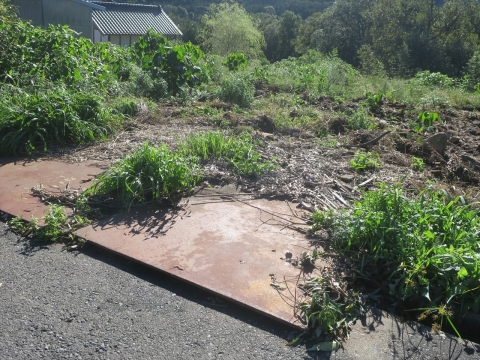 「台風19号被害状況調査対応」河瀬川・風返峠・湯袋峠・上曽峠⑲_R