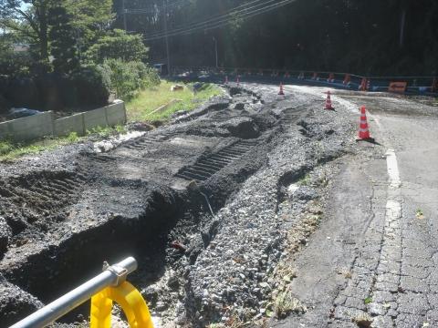「台風19号被害状況調査対応」河瀬川・風返峠・湯袋峠・上曽峠㉓_R