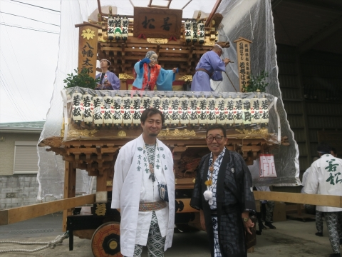 「令和元年度若宮八幡宮例大祭」①_R