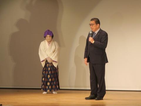 「木崎たかし一座カラオケ発表会」②