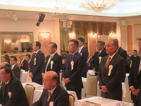 「石岡市危険物安全協会設立60周年記念式典」⑨_R