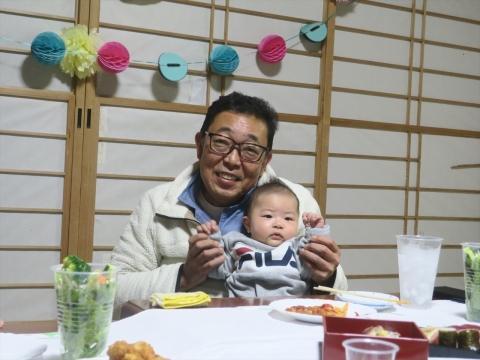 「戸井田和之55歳!サプライズバースデーパーティー。」 (13)_R