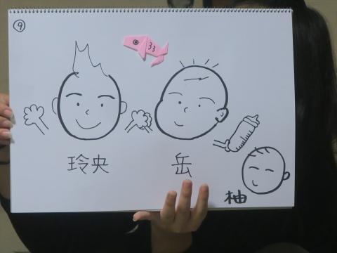 「戸井田和之55歳!サプライズバースデーパーティー。」 (24)_R