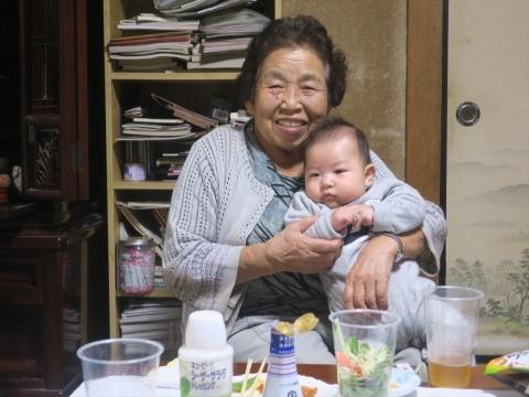 「戸井田和之55歳!サプライズバースデーパーティー。」 (33)_R