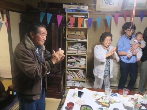 「戸井田和之55歳!サプライズバースデーパーティー。」 (34)_R
