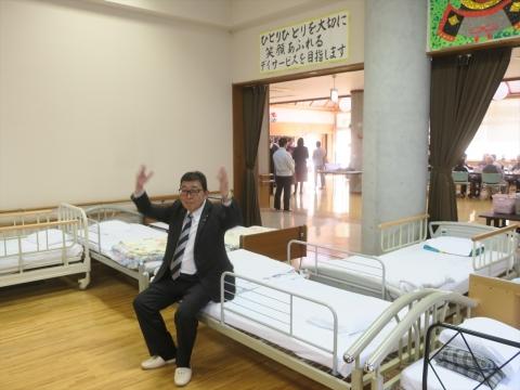 「保健福祉医療委員会」土浦協同病院・石岡ふれあいの里県内調査 (32)_R