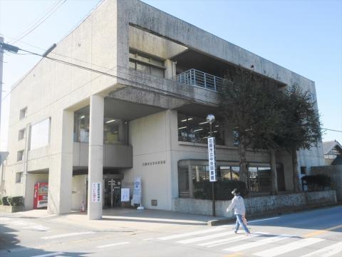 「石岡市立中央著書館創立130周年記念式典」④_R