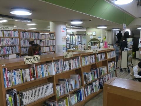 「石岡市立中央著書館創立130周年記念式典」⑧_R