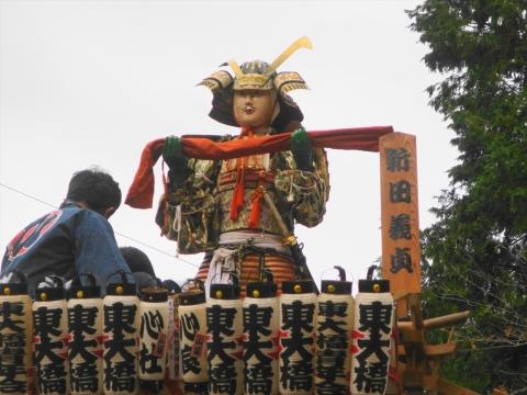 「東大橋香取神社祭礼」⑤_R