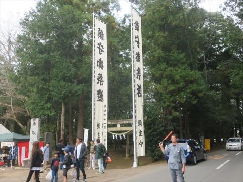 「東大橋香取神社祭礼」⑳_R