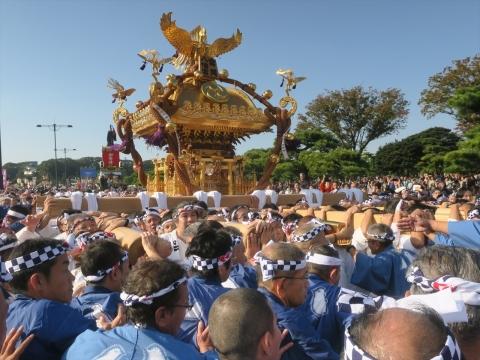 「天皇陛下御即位をお祝いする国民祭典「奉祝祭り」⑳_R
