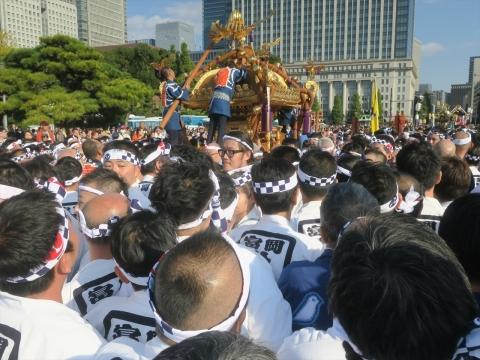 「天皇陛下御即位をお祝いする国民祭典「奉祝祭り」㉑_R