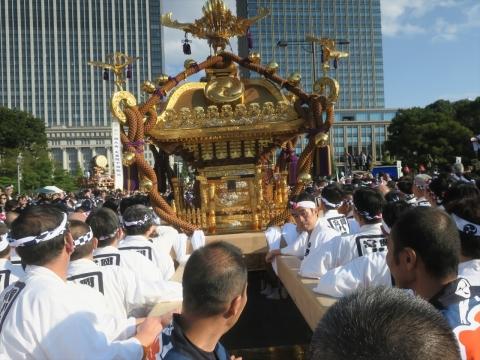 「天皇陛下御即位をお祝いする国民祭典「奉祝祭り」㉔_R