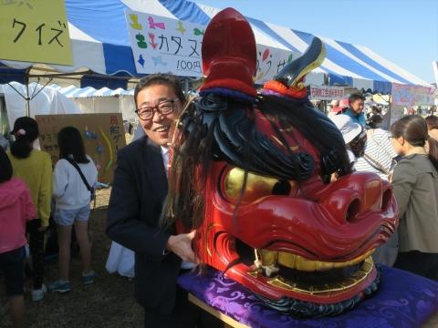 「第35回いしおか商工祭」 (4)_R