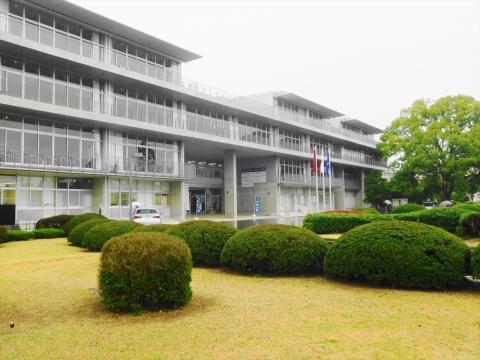 「茨城県立石岡第一高等学校」創立11周年記念式典 (1)_R