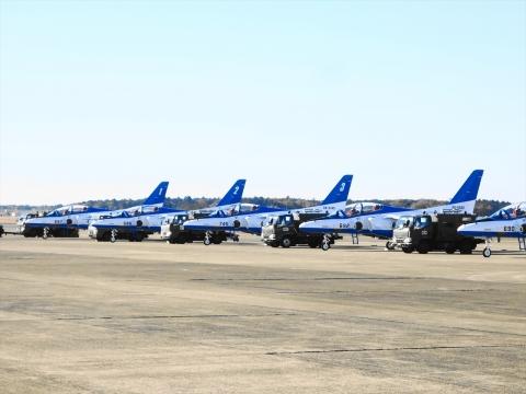 「百里基地航空祭&祝賀会」 (2)_R