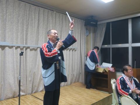 「令和元年度獅子舞連合会」反省会&忘年会 (12)_R