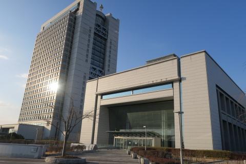 令和1年12月4日「茨城県議会第4回定例会が始まります!」