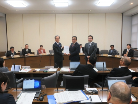 「保健福祉医療委員会」最後の委員長 (4)
