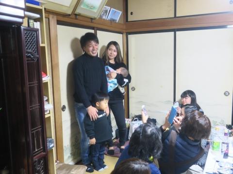 「令和2年戸井田家新年会」 (6)